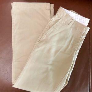 EUC Dockers Straight Legs-School Uniform?